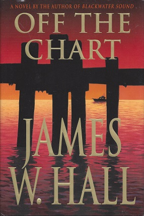 Off the Chart, Hall, James W.