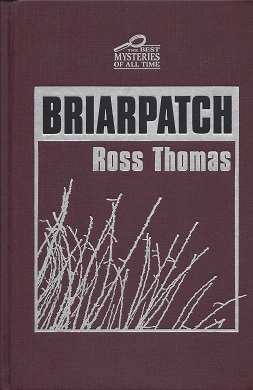 Briarpatch, Thomas, Ross