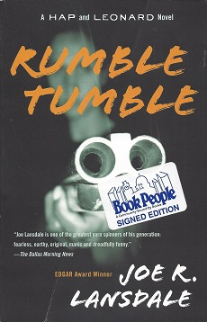 Rumble Tumble, Lansdale, Joe R.