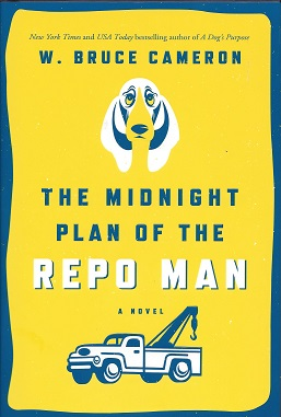 The Midnight Plan of the Repo Man, Cameron, W. Bruce