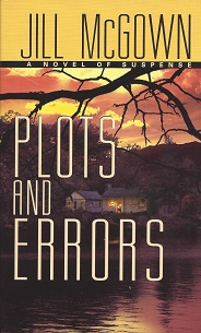 Plots and Errors, McGown, Jill