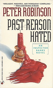 Past Reason Hated, Robinson, Peter