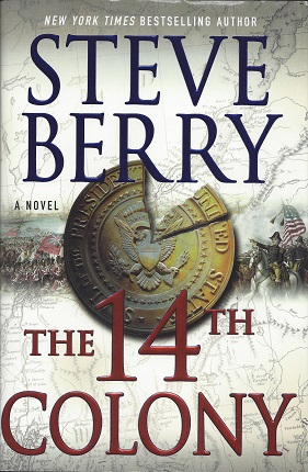 The 14th Colony, Berry, Steve