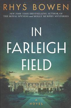 In Farleigh Field, Bowen, Rhys