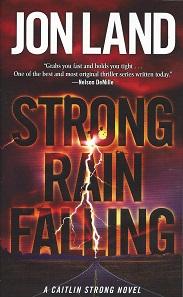 Strong Rain Falling, Land, Jon