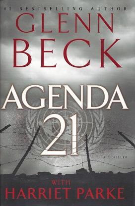 Agenda 21, Beck, Glenn; Parke, Harriet