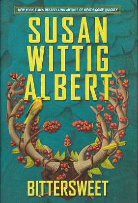 Bittersweet, Albert, Susan Wittig