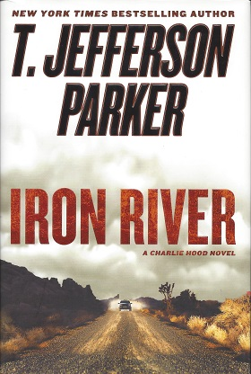Iron River, Parker, T. Jefferson