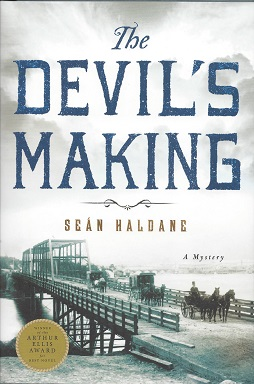 The Devil's Making, Haldane, Sean