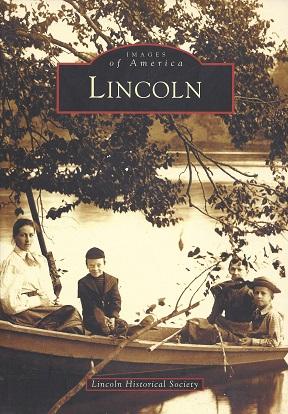 Lincoln [MA], Lincoln Historical Society