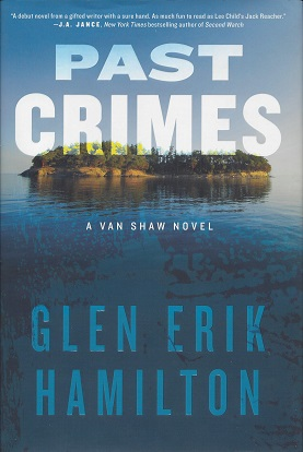 Past Crimes, Hamilton, Glen Erik