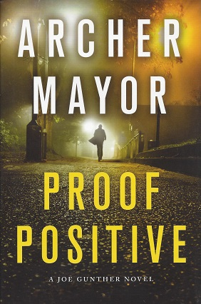 Proof Positive, Mayor, Archer