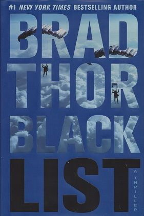 Black List: A Thriller, Thor, Brad