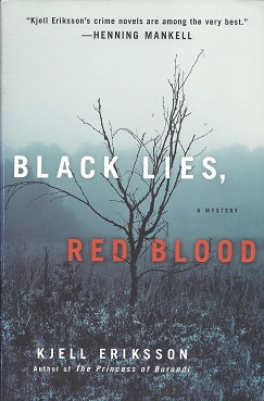 Black Lies, Red Blood, 606450