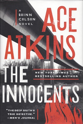 The Innocents, Atkins, Ace