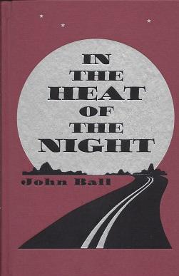 In The Heat Of The Night, Ball, John