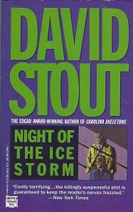 Night of the Ice Storm, Stout, David