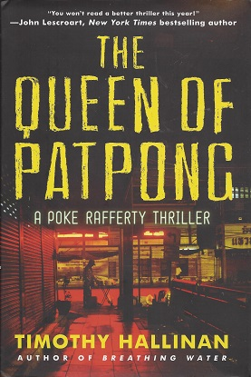 The Queen of Patpong, Hallinan, Timothy