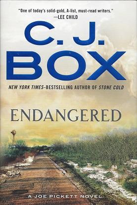 Endangered, Box, C. J,