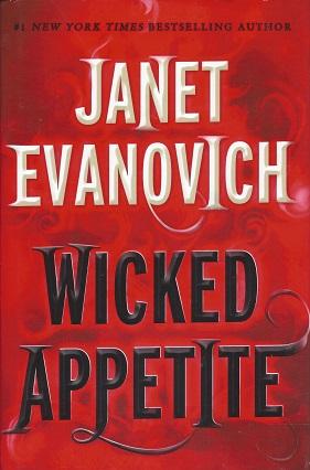 Wicked Appetite, Evanovich, Janet