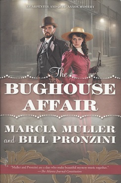 Image for The Bughouse Affair