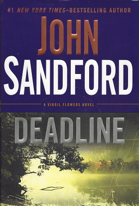 Image for Deadline