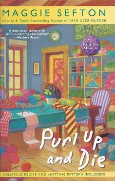 Image for Purl Up and Die