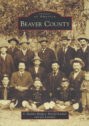 Image for Beaver County [Oklahoma]