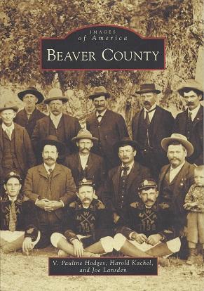 Image for Beaver County [Oklahoma]