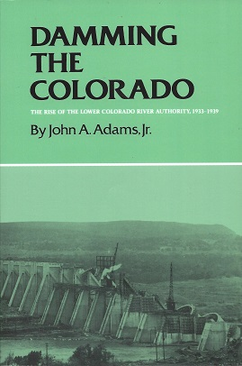 Image for Damming the Colorado
