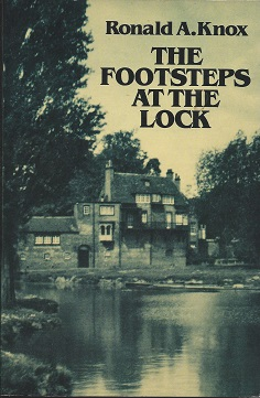 Image for The Footsteps at the Lock