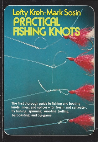 Image for Practical Fishing Knots
