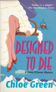 Image for Designed to Die