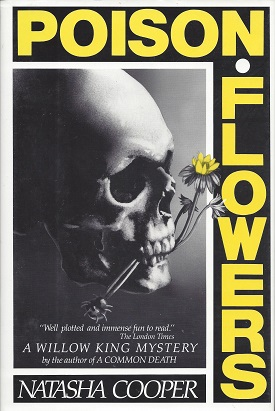 Image for Poison Flowers