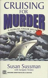 Image for Cruising for Murder