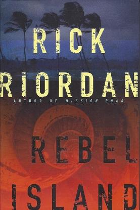 Image for Rebel Island