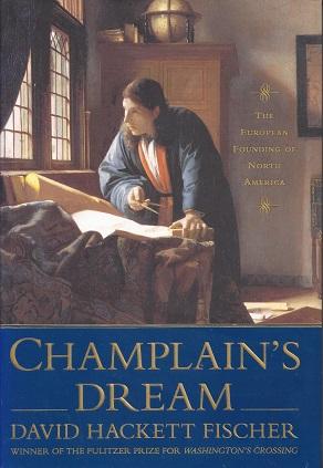 Image for Champlain's Dream