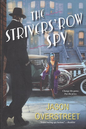 Image for The Striver's Row Spy