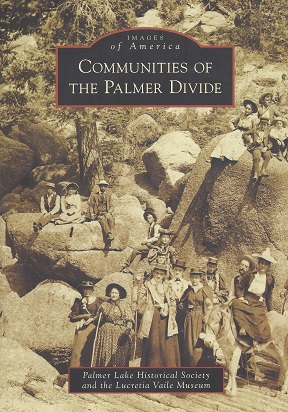Image for Communities of the Palmer Divide