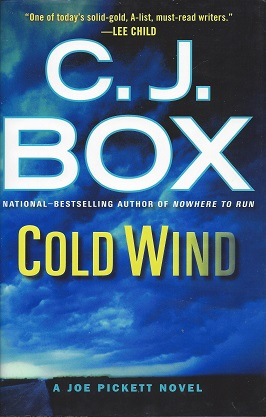 Image for Cold Wind