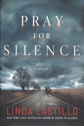 Image for Pray for Silence