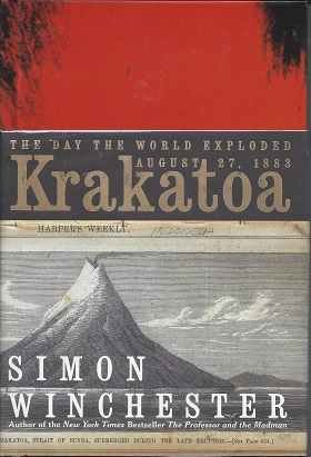 Image for Krakatoa: The Day the World Exploded August 27, 1883