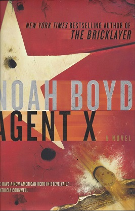Image for Agent X