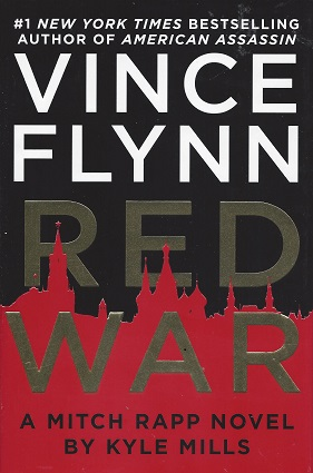 Image for Red War