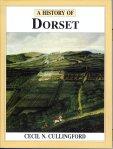 A History of Dorset, Cullingford, Cecil N.