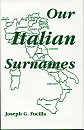 Our Italian Surnames, Fucilla, Joseph G.