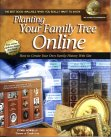 Planting Your Family Tree Online:  How to Create Your Own Family History Web Site, Howells, Cyndi