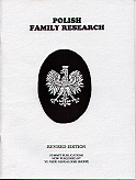Polish Family Research, Konrad, J.