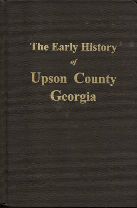 History of Upson County, Georgia, Nottingham, Carolyn Walker; Hannah, Evelyn