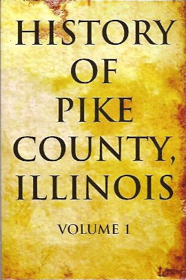 History of Pike County, Illinois: Volume 1, Chas. Chapman & Co.